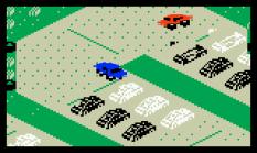 Stadium Mud Buggies Intellivision 23