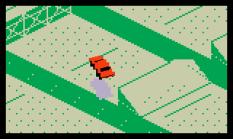 Stadium Mud Buggies Intellivision 28