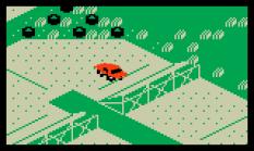 Stadium Mud Buggies Intellivision 29