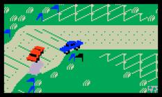 Stadium Mud Buggies Intellivision 33