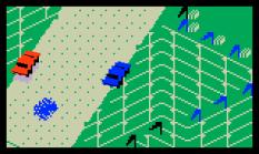 Stadium Mud Buggies Intellivision 38