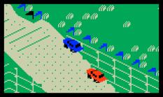 Stadium Mud Buggies Intellivision 43