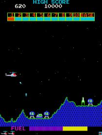 Super Cobra Arcade 05