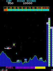 Super Cobra Arcade 06