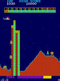 Super Cobra Arcade 07