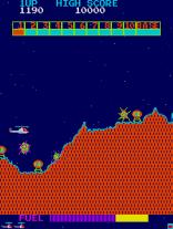Super Cobra Arcade 08
