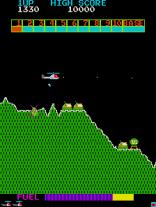 Super Cobra Arcade 09