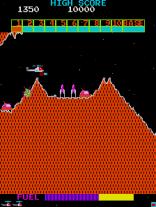 Super Cobra Arcade 11