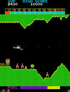 Super Cobra Arcade 13