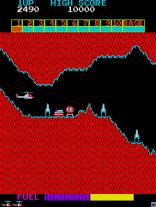Super Cobra Arcade 14