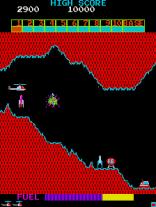 Super Cobra Arcade 15