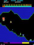 Super Cobra Arcade 16