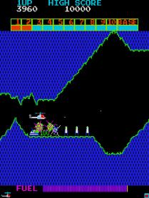 Super Cobra Arcade 19