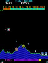 Super Cobra Arcade 20