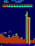 Super Cobra Arcade 21