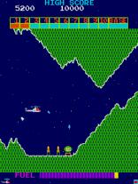 Super Cobra Arcade 24
