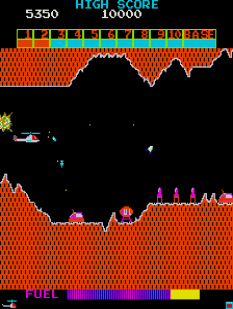Super Cobra Arcade 26