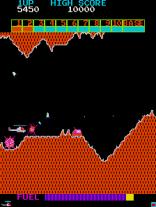 Super Cobra Arcade 27