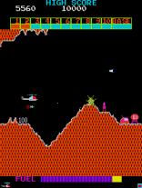 Super Cobra Arcade 28