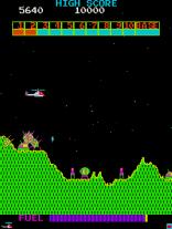 Super Cobra Arcade 29