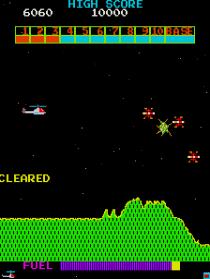 Super Cobra Arcade 31