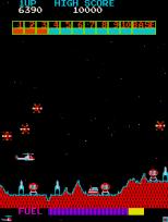 Super Cobra Arcade 33