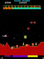 Super Cobra Arcade 34