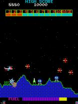 Super Cobra Arcade 35