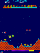 Super Cobra Arcade 36