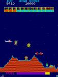 Super Cobra Arcade 37