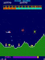 Super Cobra Arcade 42