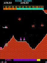 Super Cobra Arcade 43