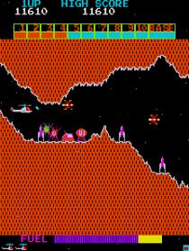 Super Cobra Arcade 44