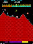 Super Cobra Arcade 47