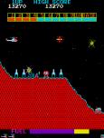 Super Cobra Arcade 48