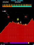 Super Cobra Arcade 50
