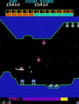 Super Cobra Arcade 53