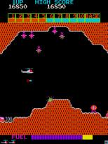 Super Cobra Arcade 57