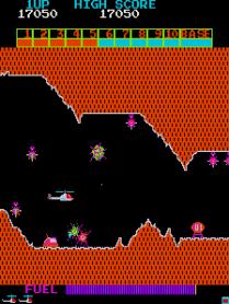 Super Cobra Arcade 58