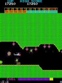 Super Cobra Arcade 59