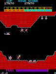 Super Cobra Arcade 60