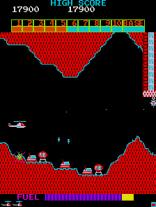 Super Cobra Arcade 61