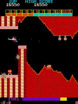 Super Cobra Arcade 63