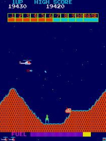 Super Cobra Arcade 68