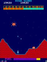 Super Cobra Arcade 69