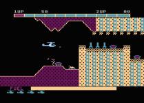 Super Cobra Atari 800 02