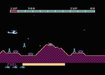 Super Cobra Atari 800 05