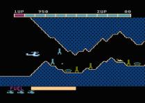 Super Cobra Atari 800 06