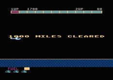 Super Cobra Atari 800 10