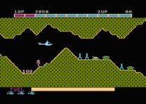 Super Cobra Atari 800 14